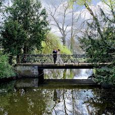 Hochzeitsfotograf Mikhail Miloslavskiy (Studio-Blick). Foto vom 08.04.2017
