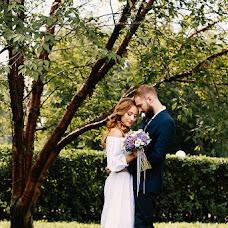 Wedding photographer Natalya Agapova (NatashaAgapova). Photo of 17.08.2017