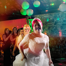 Wedding photographer Saulo Ferreira angelo (sauloangelo). Photo of 10.12.2018