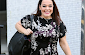 Lisa Riley became 'addicted' to losing weight