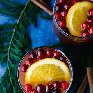 Cranberry Apple Cider Recipe
