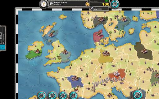 Age of Conquest IV 4.10.179 screenshots 17