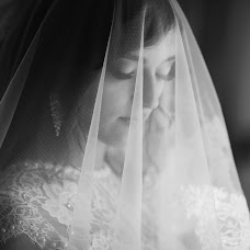 Wedding photographer Andrey Komelin (Dark446). Photo of 14.01.2017