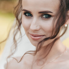 Wedding photographer Andrey Turyanskiy (turianskiy). Photo of 26.09.2018