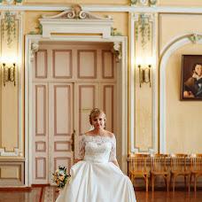 Wedding photographer Viktoriya Litvinenko (vikoslocos). Photo of 29.08.2017