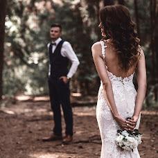 Bryllupsfotograf Laura Žygė (zyge). Bilde av 04.07.2019