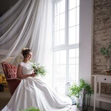 Wedding photographer Anna Zhuravleva (ProserpinE). Photo of 17.09.2017