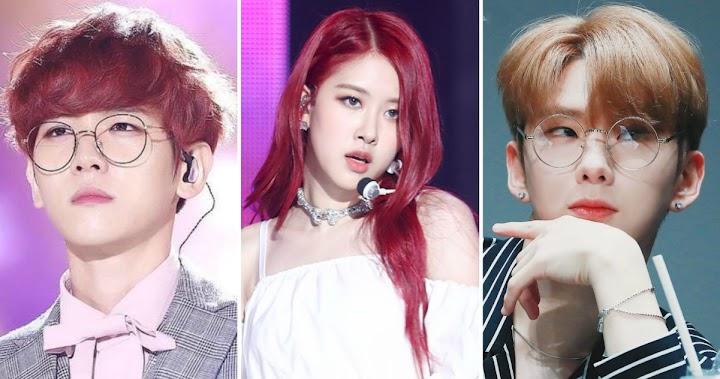 Fanii coreeni aleg cei mai buni vocaliști din industrie