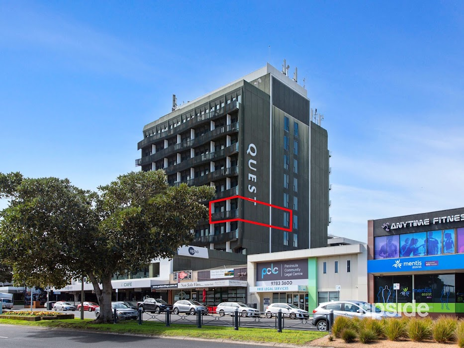 Main photo of property at Unit 1, Level 4/435 Nepean Highway, Frankston 3199
