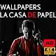 Wallpaper La casa de papel para PC Windows