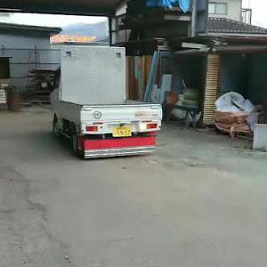 ハイゼットトラックのカスタム事例画像 おデブさんの2019年02月08日17:48の投稿