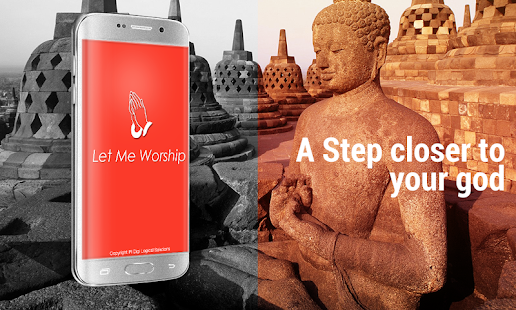 Let Me Worship Free- screenshot thumbnail