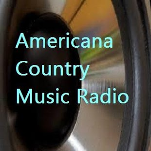 Americana Country Music Radio - náhled