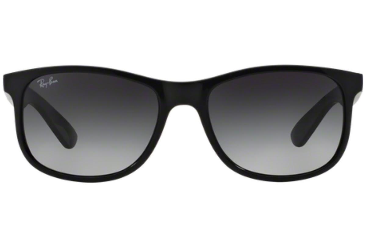 36e64dc27b Buy Ray-Ban Andy RB4202 C55 601 8G Sunglasses