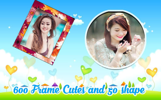 Photo Collage Cute Pro