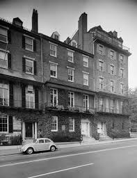 Image result for george parkman house boston ma