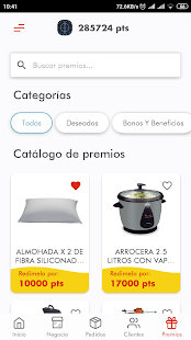 App Club Profesional Shell Colombia APK for Windows Phone