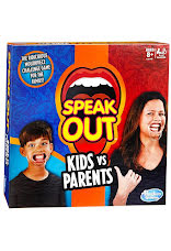 Spel, Speak Out Kids vs. Parents
