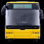 CityBus Lviv Icon
