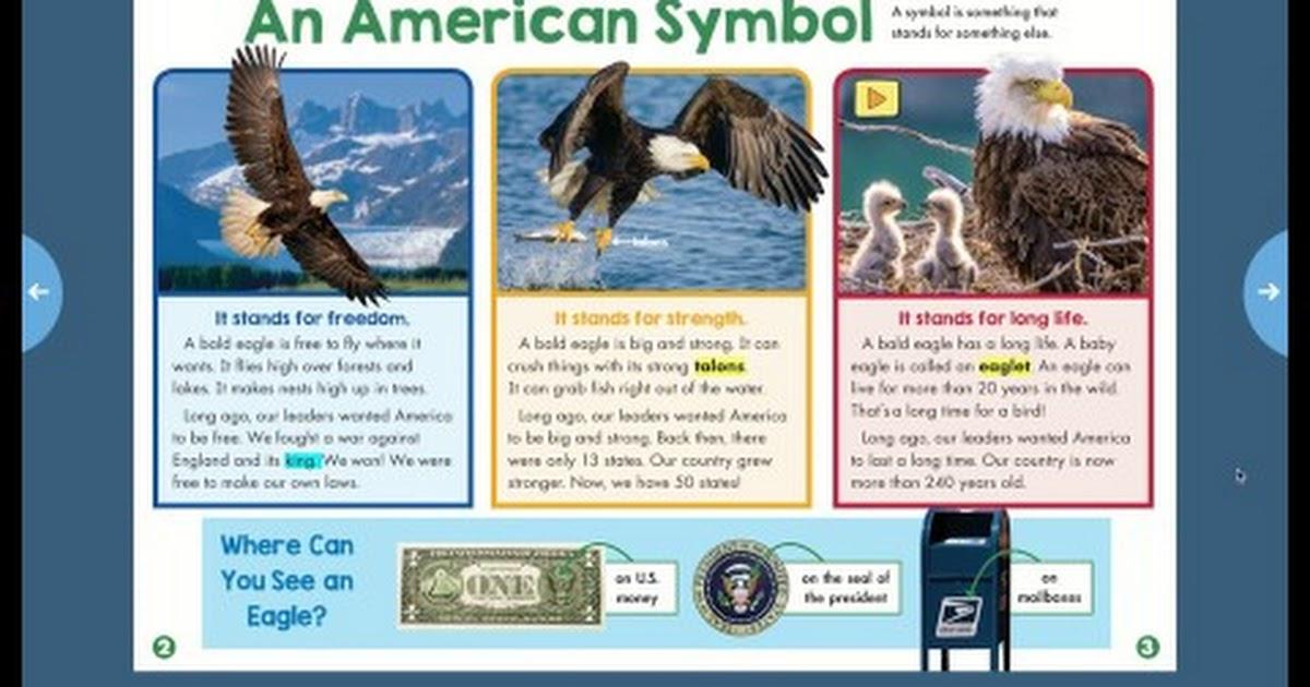 Scholastic News Bald Eagle and American Symbols webm - Google Drive