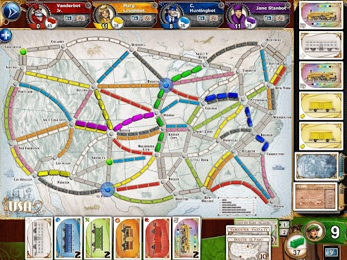 Ticket to Ride v2.0.1-3318-e29d7c3e
