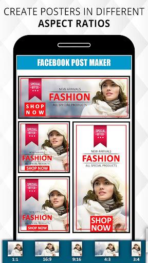Post Maker for Social Media 1.2 Apk for Android 16
