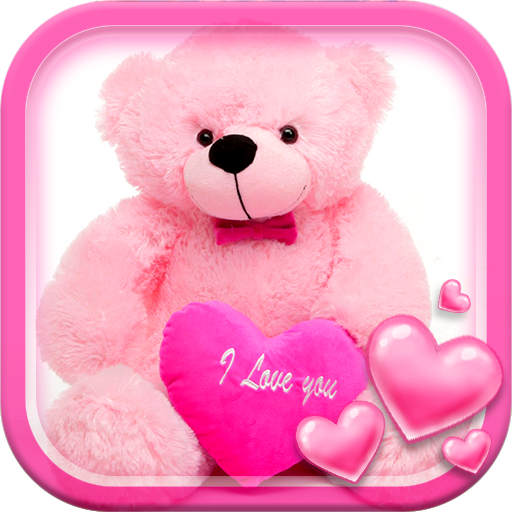 Love Teddy Bear Wallpapers Android APK Download Free By Lux Live Wallpapers