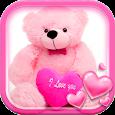 Love Teddy Bear Wallpapers apk