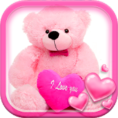 Love Teddy Bear Wallpapers