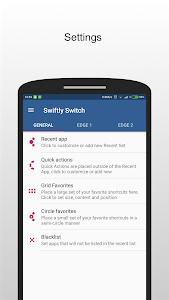 Swiftly switch - Pro v3.0.2