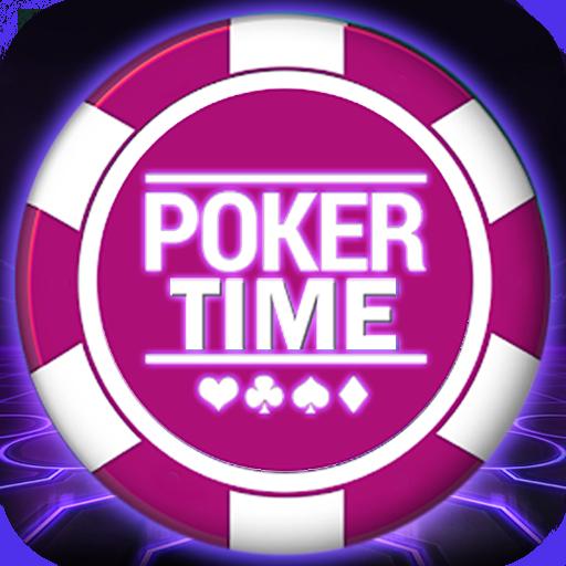 Poker Time- Pulsa Texas Holdem