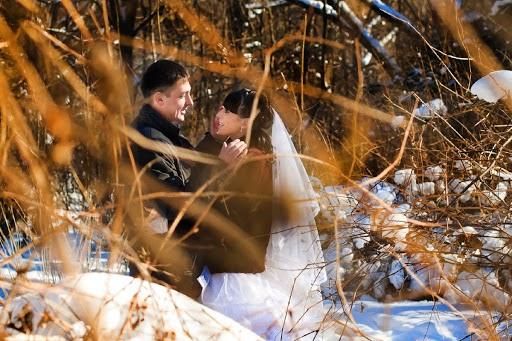 Свадебный фотограф Владилен Подвизной (podviznoy). Фотография от 14.11.2012