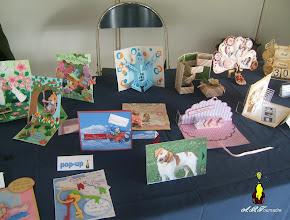 Photo: Autre vue de l'exposition  artournadre.canalblog.com