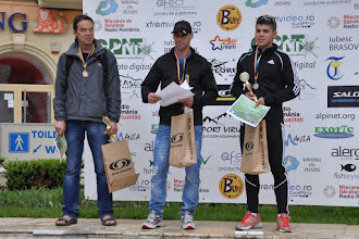 Photo: Semimaraton - Open masculin
