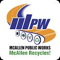 McAllen Public Works icon