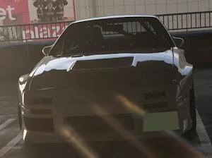 RX-7 FC3S H3年 GT-Xのカスタム事例画像 迅 帝さんの2020年07月09日10:23の投稿