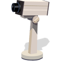 MotionDetection SecurityCamera icon