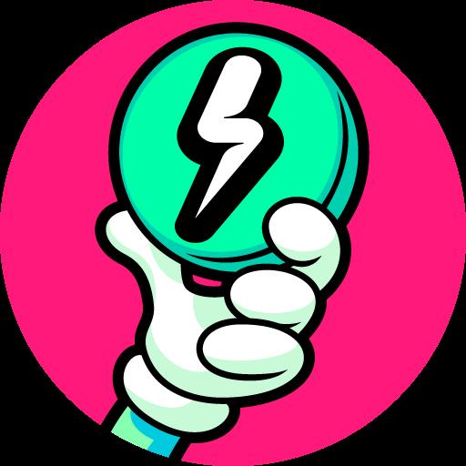 Super Slam – めんこバトル 模擬 App LOGO-APP開箱王