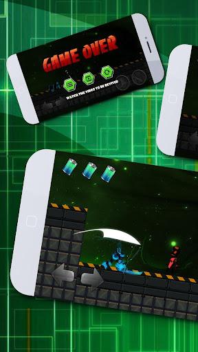 冒險必備免費app推薦|Turtles Ninja fight Alien 2線上免付費app下載|3C達人阿輝的APP