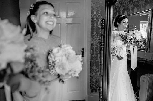 Wedding photographer Steven Rooney (stevenrooney). Photo of 10.05.2019