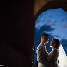 Wedding photographer Salvo Miano (miano). Photo of 30.09.2015