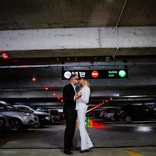 Свадебный фотограф Снежана Магрин (snegana). Фотография от 21.07.2018