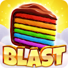Cookie Jam Blast icon
