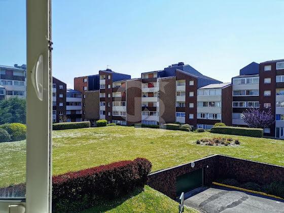 Vente appartement 2 pièces 23,17 m2
