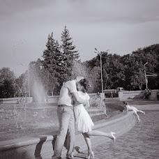 Wedding photographer Olga Podkolzina (DAR-a-EVA). Photo of 14.10.2013
