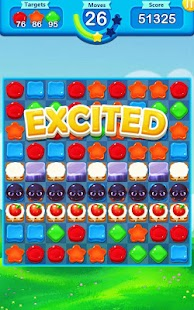 Game Candy Match APK for Windows Phone