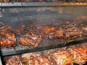 Photo: Williamson Bros. BBQ Marietta - Love that food!