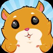 Tickling Pet: Hamster