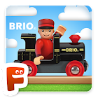 BRIO World - Eisenbahn icon