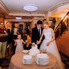 Wedding photographer Dmitriy Kretinin (kretinin). Photo of 04.05.2016